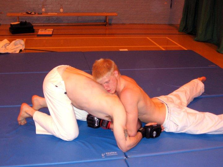 训练sprawls的基本练习