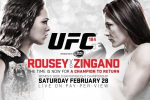 UFC-184