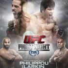 UFC Fight Night 40搏击