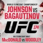 UFC 174