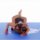 UFC技术: 防御抵抗地面拳的不同种方法