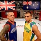 TUF UK vs Australia